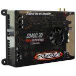 Modulo Soundigital SD400.3D