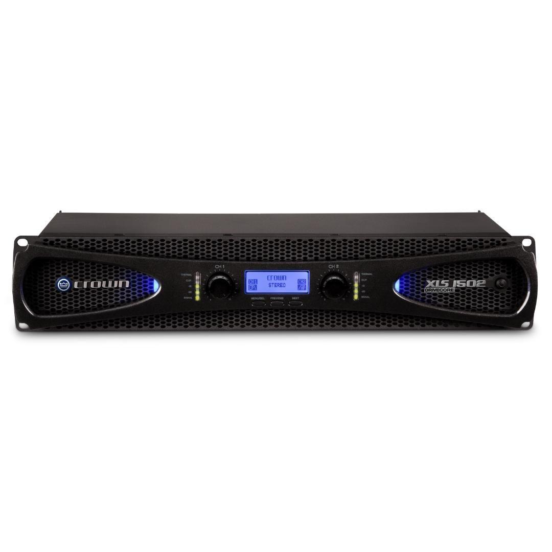 Amplificador de Potência Crown XLS 1502 110V