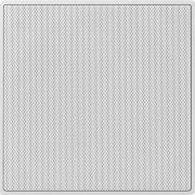 Arandela JBL Quadrada Angulada CI6SA 120w (Unitária)