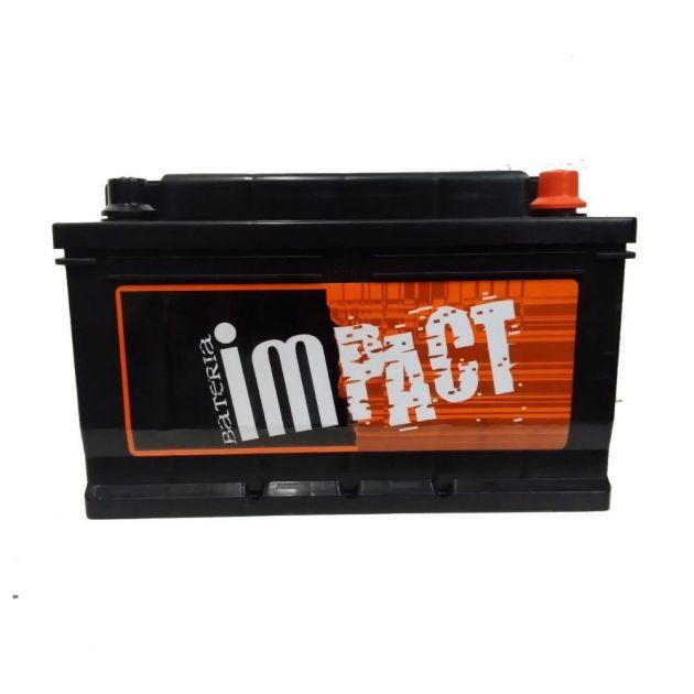 Bateria Impact Nautica RNP 90A