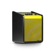 Caixa Amplificada Multiuso Frahm Chroma Yellow