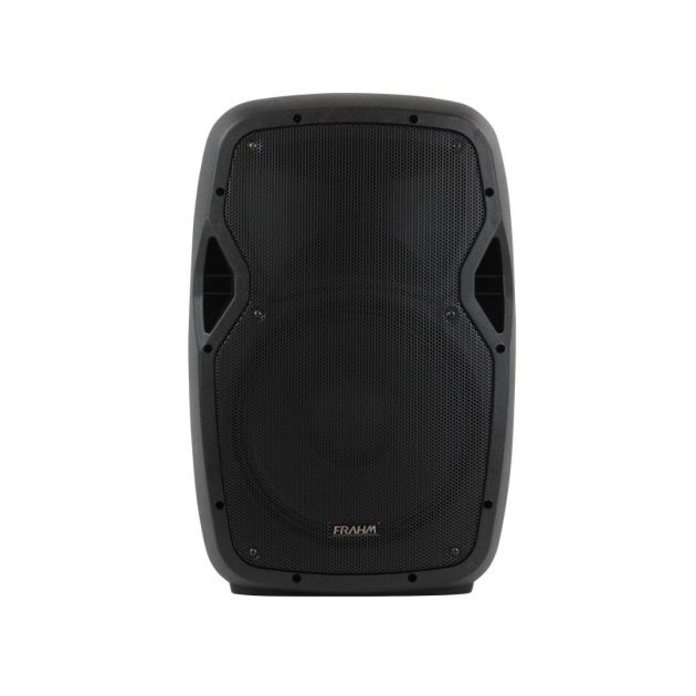 Caixa de Som Multiuso Ativa Frahm Groov GR10 A Bluetooth
