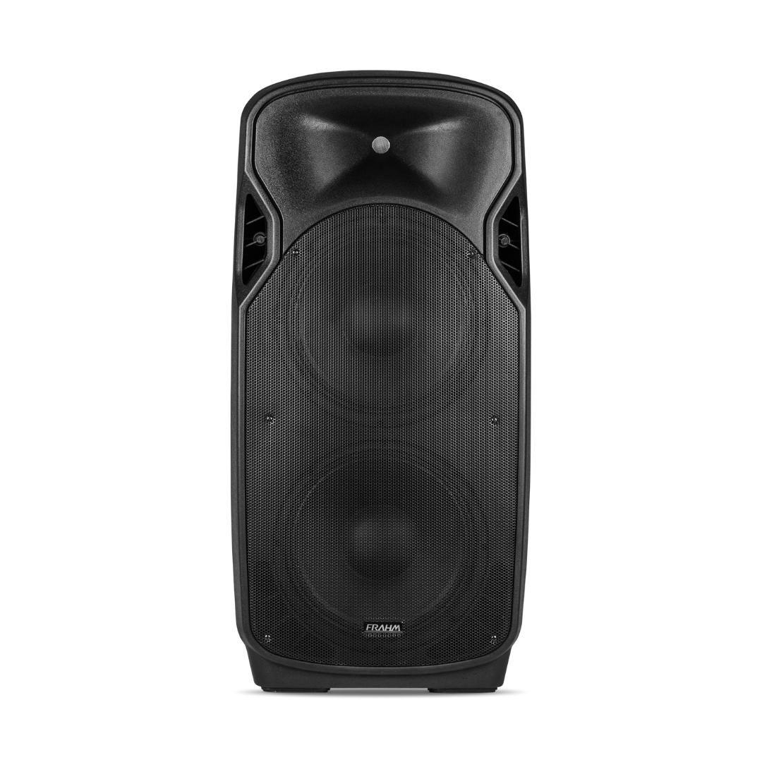 Caixa de Som Ativa Frahm Groov GR12.2 Bluetooth