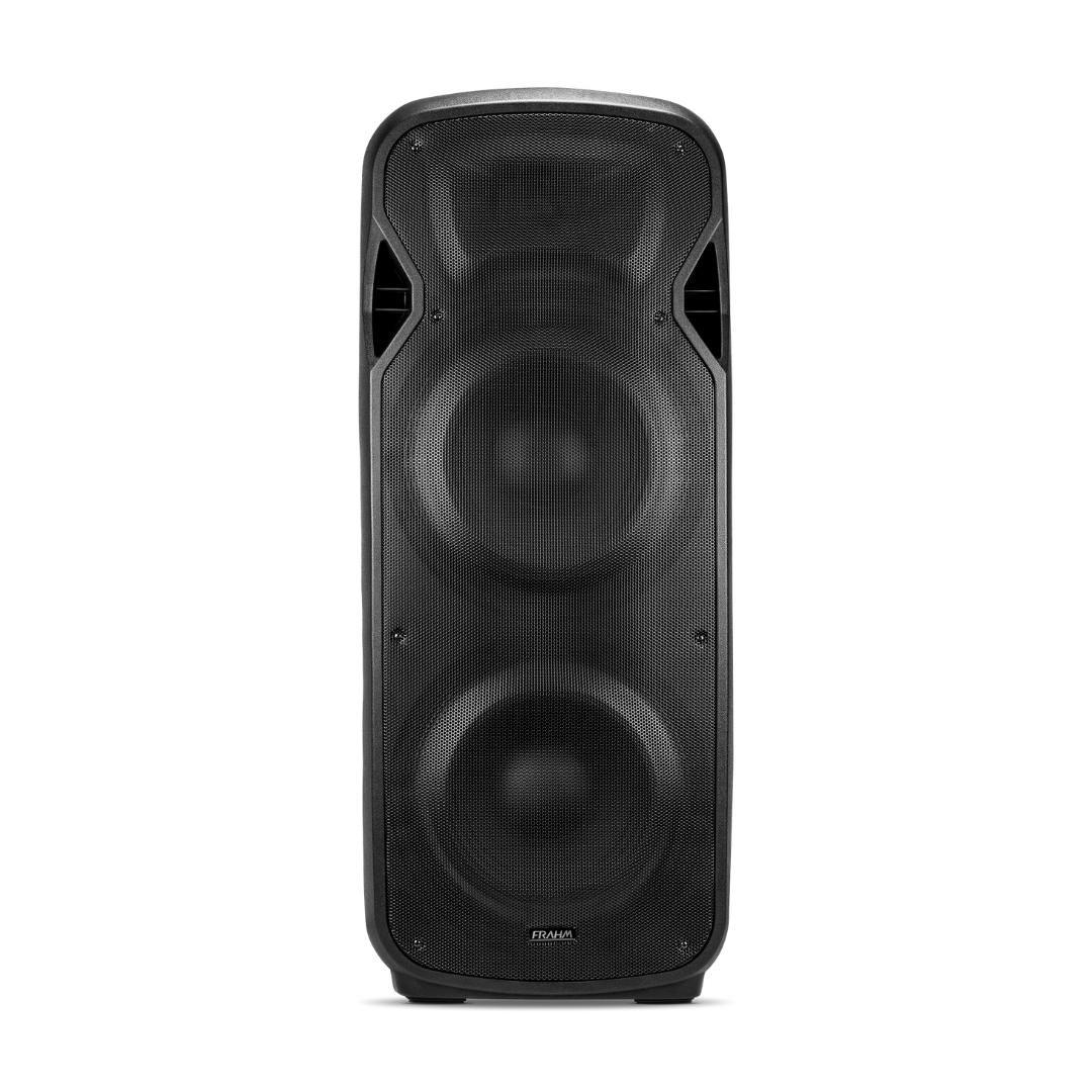 Caixa de Som Ativa Frahm Groov GR15.2 Bluetooth