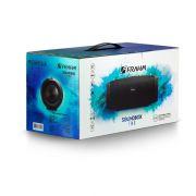Caixa de Som Portátil Frahm Soundbox Two Azul