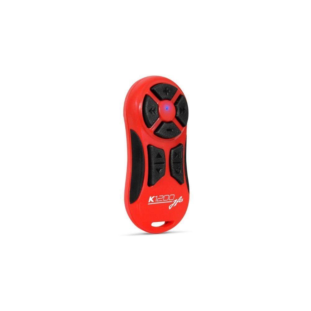 Controle JFA K1200 Vermelho