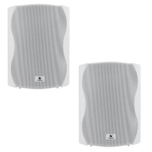 "Kit PS Plus BT 6"" Frahm - Caixa Ativa + Passiva com Bluetooth - 120w rms"