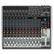 Mesa Behringer Xenyx X2222 USB Bivolt