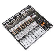 Mesa Analógica Soundcraft SX1202FX 12 Canais