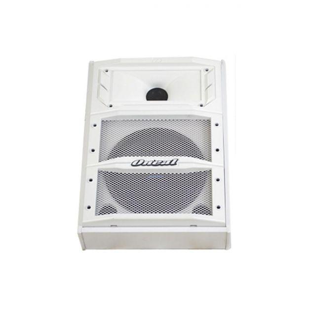 Caixa de Retorno Oneal OPM1312 Branco - Monitor de Som Ativo