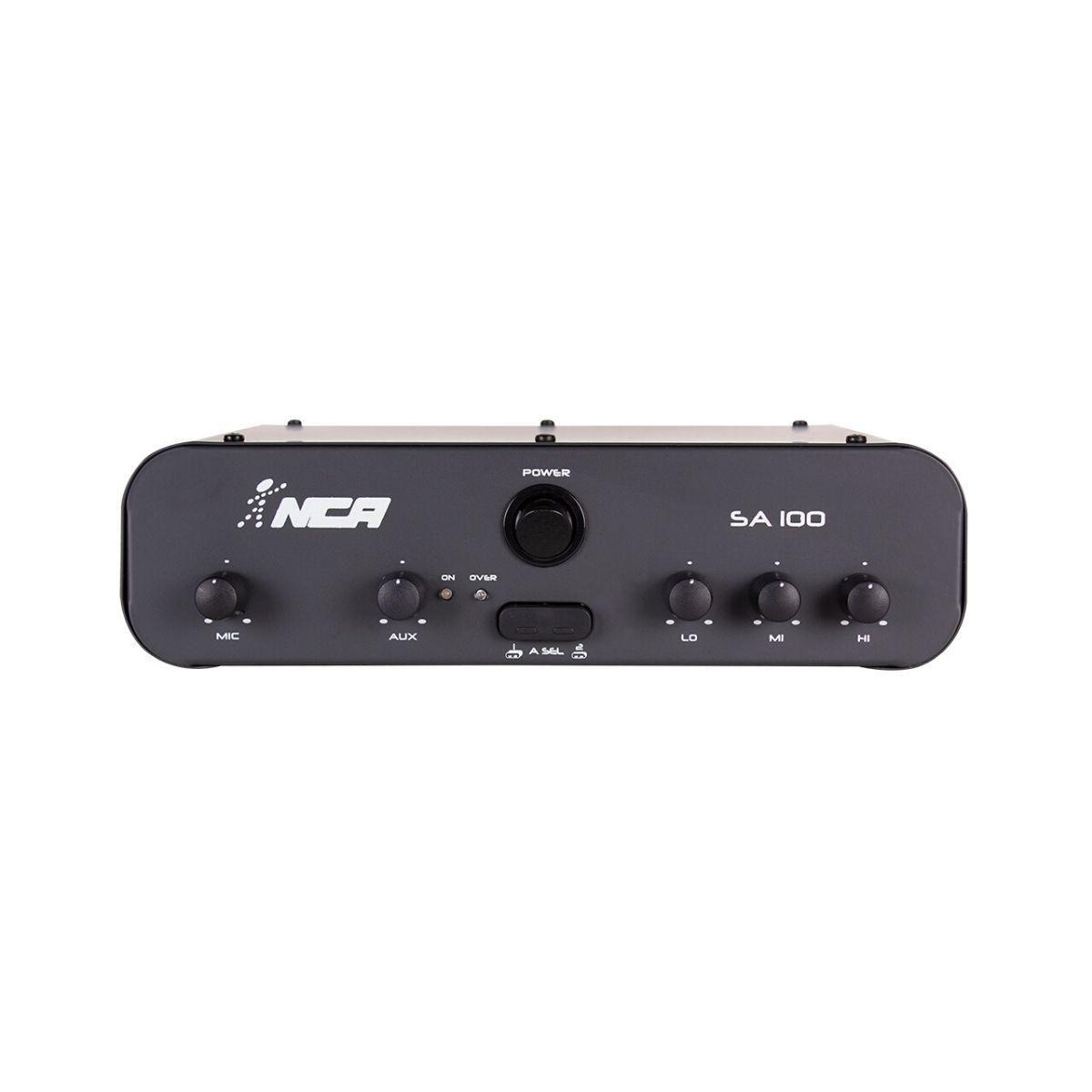 Amplificador LL NCA SA100
