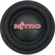 """Subwoofer 8"""" Spyder Nitro 300w rms 4 Ohms"""
