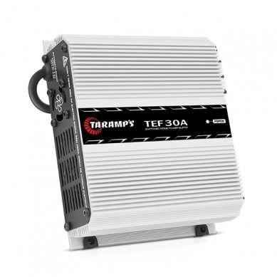 Fonte Automotiva Taramps TEF 30A