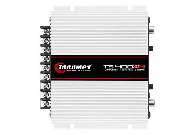 Módulo Taramps TS400x4 2 OHMS