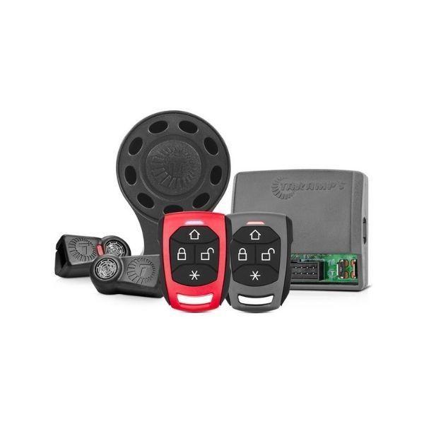 Alarme Automotivo Taramps TW20 G4 com 2 Controles