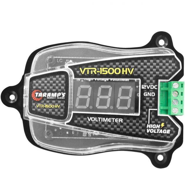 Voltímetro Taramps VTR1500