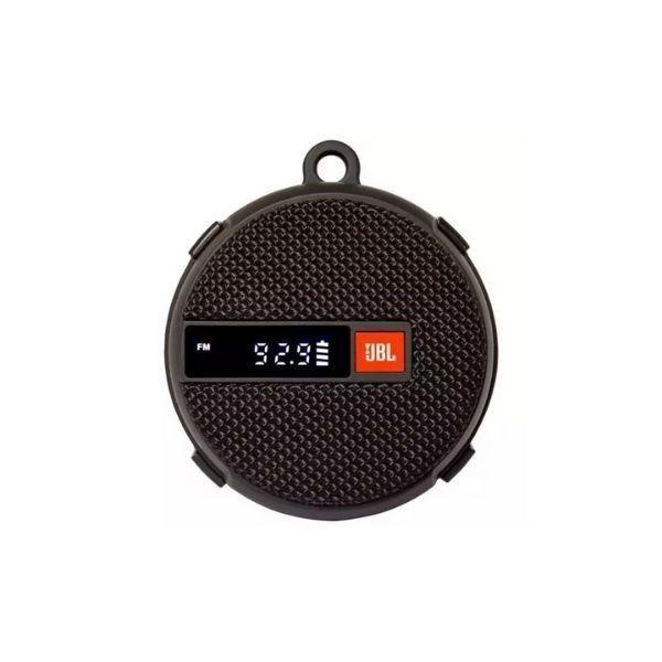 Caixa de Som Portátil JBL WIND 2 BLK A Prova D'Água
