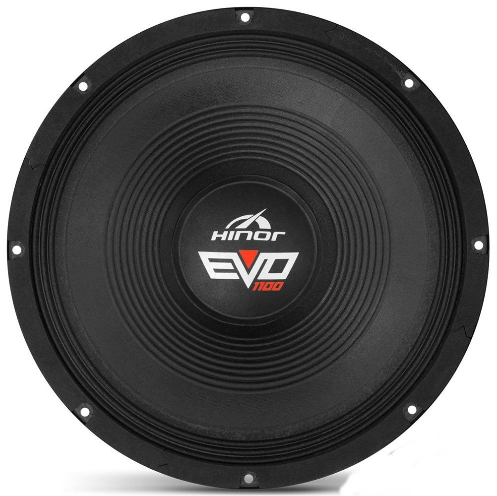 "Woofer Evo HInor 12"" 1100W RMS 8OHMS"